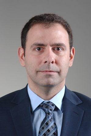Dr. George V Moukarbel MD