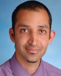 Dr. Ahmad S Ayoubi MD