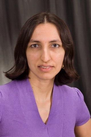 Dr. Homaira Rahimi MD