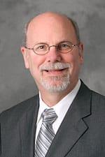 Dr. Thomas R Mckeown MD