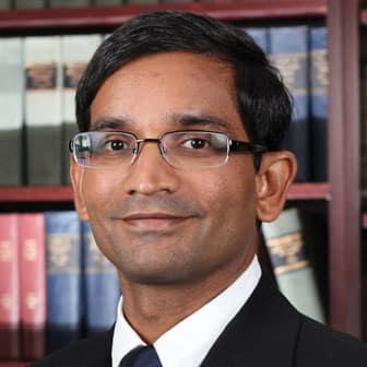 Dr. Indresh Venkatarayappa MD