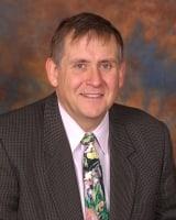 Dr. James W Van Hook MD