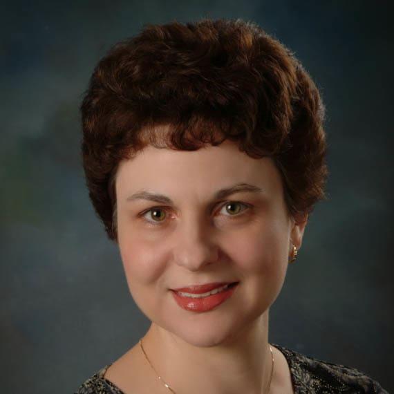 Dr. Irinel N Stanciu MD