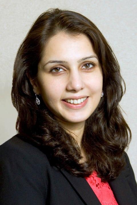 Ambreen Laeeq, MD Surgery