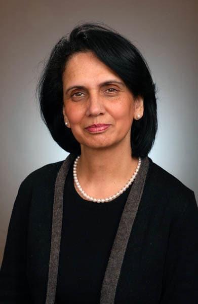 Dr. Madhu Mathur MD