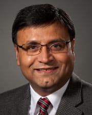 Syed E Ahmad, MD Internal Medicine