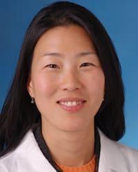 Dr. Jenny E Jacq MD