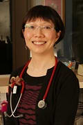 Dr. Foong-Yi Lin MD