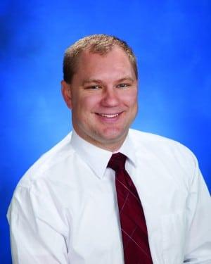Dr. Brett M Dickinson MD