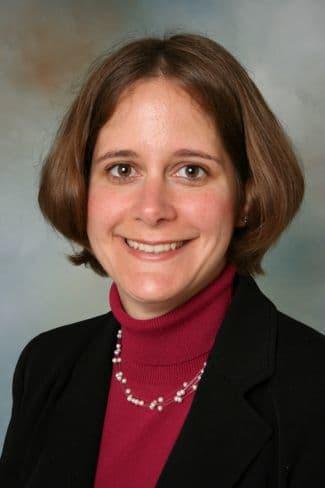Dr. Elizabeth K Hebl MD