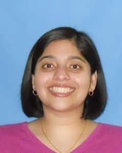 Dr. Munira D Siddiqui MD