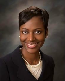 Dr. Taneisha R Grant MD