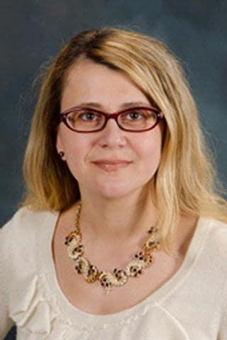 Dr. Andreea Coca MD