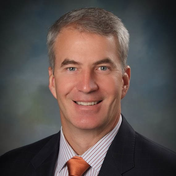 Dr. Brian K Auge MD