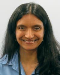Dr. Priya Venkatesan MD