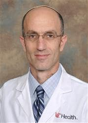 Dr. Oded Zmora MD