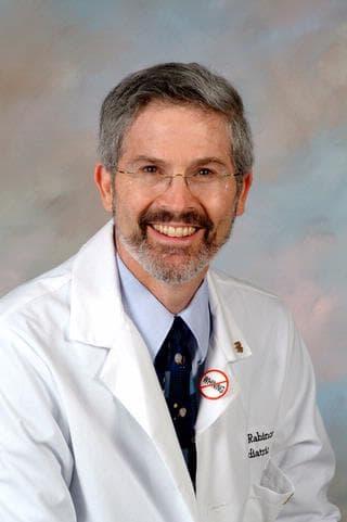 Dr. Ronald Rabinowitz MD