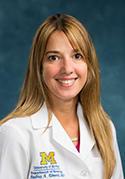 Andrea A Almeida, MD Internal Medicine