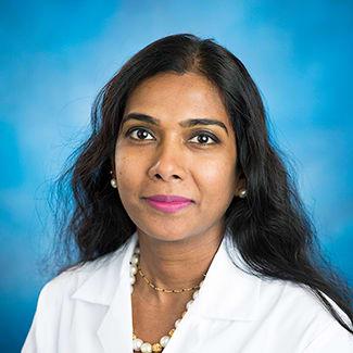Dr. Lavanya Boddu MD