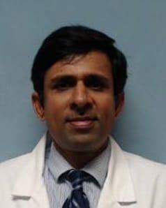 Dr. Venkata G Budharaju MD