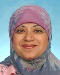 Dr. Rohma Shamsi MD