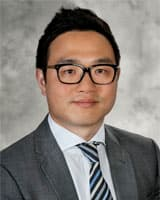 Dr. Christopher Song MD