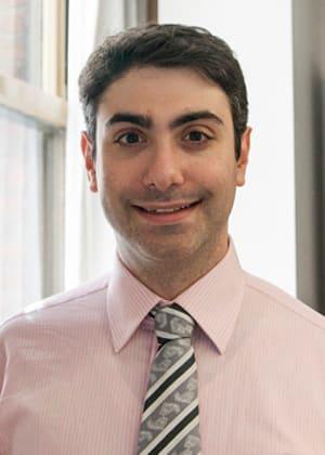 Dr. David M Rosmarin MD