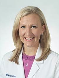 Dr. Tricia I Fredericks MD