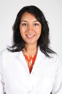 Dr. Meghna Kumar-Pelayo MD
