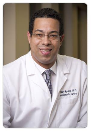 Dr. Marc E Rankin MD
