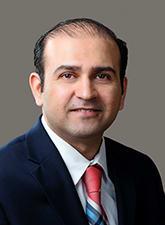 Dr. Sahibzada U Latif MD