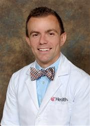 Dr. Keith M Luckett MD