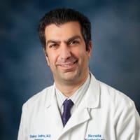 Dr. Shahrouz Shadrou MD