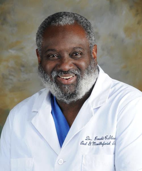 Dr. Ronald C Stewart