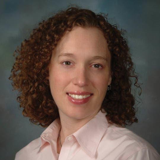 Dr. Amy L Cooper MD