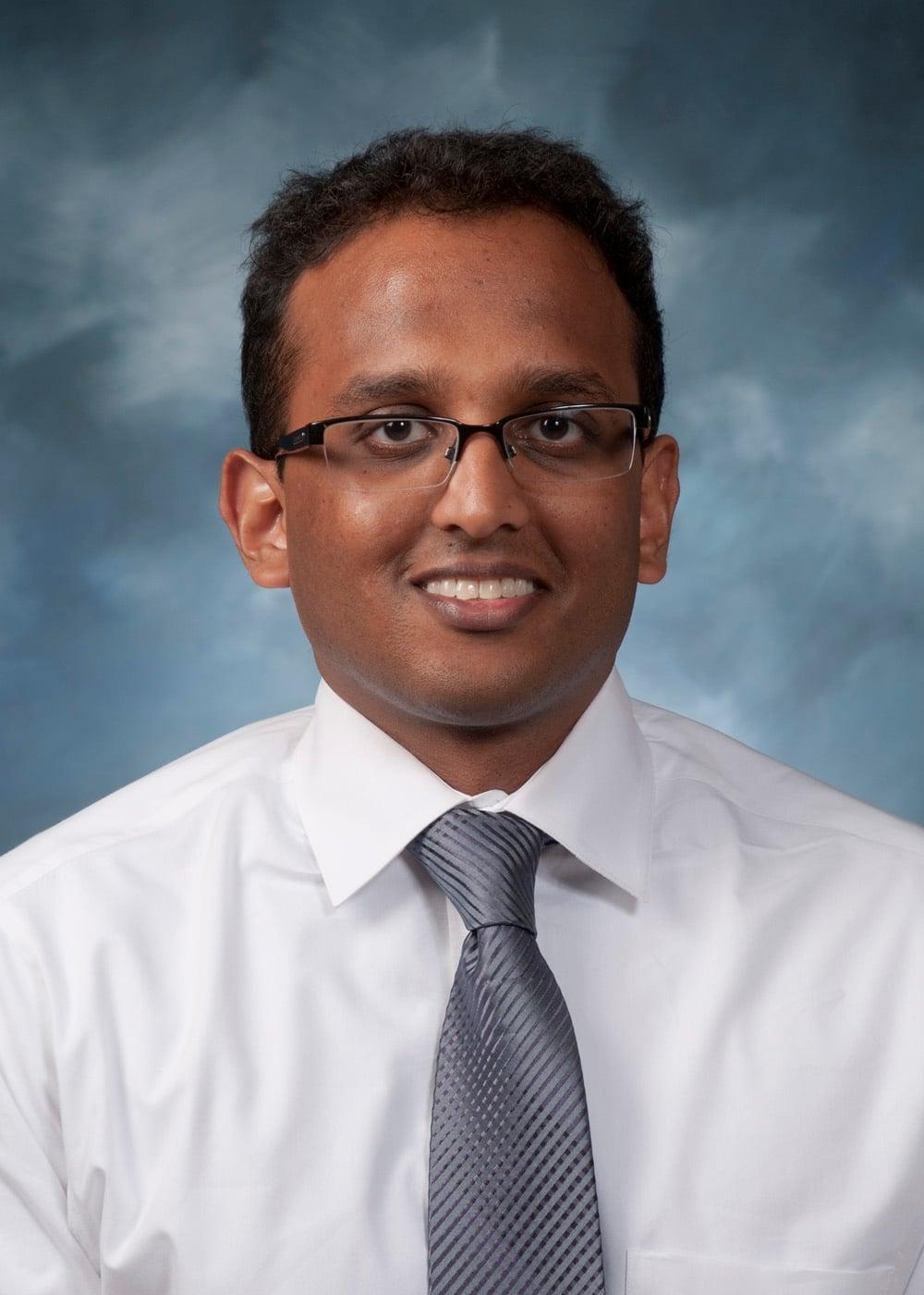 Dr. Amit J Patel MD