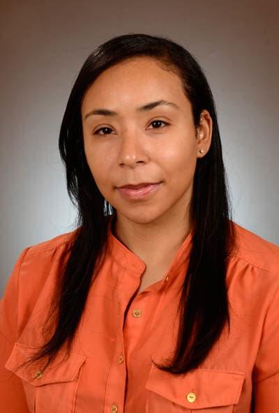 Dr. Natasha P Ferguson MD