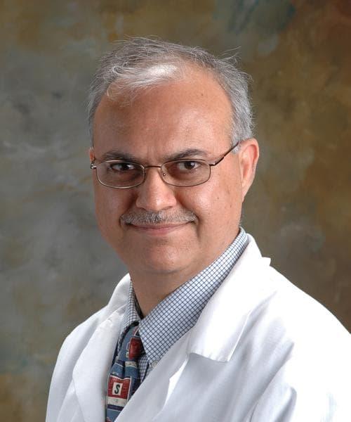 Dr. Hemant T Thawani MD