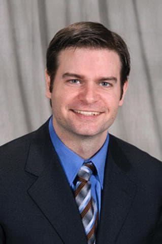 Dr. Gregg T Nicandri MD