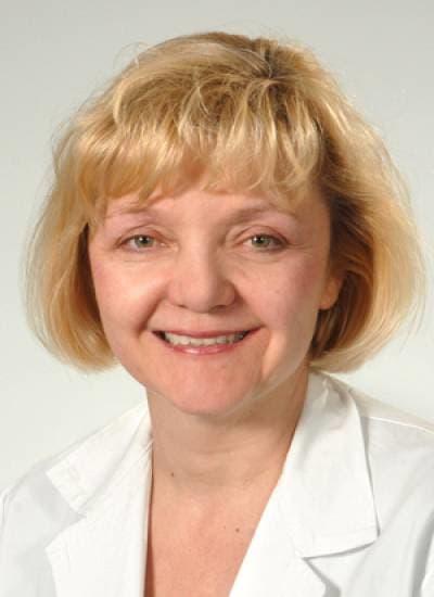 Dr. Mirjana Bukara MD