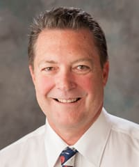 Dr. Clifford H Harris MD