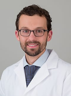 Andrew P Copland, MD Internal Medicine