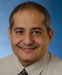 Dr. Amgad G Salib MD