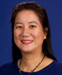 Alice S Yen, MD Internal Medicine/Pediatrics
