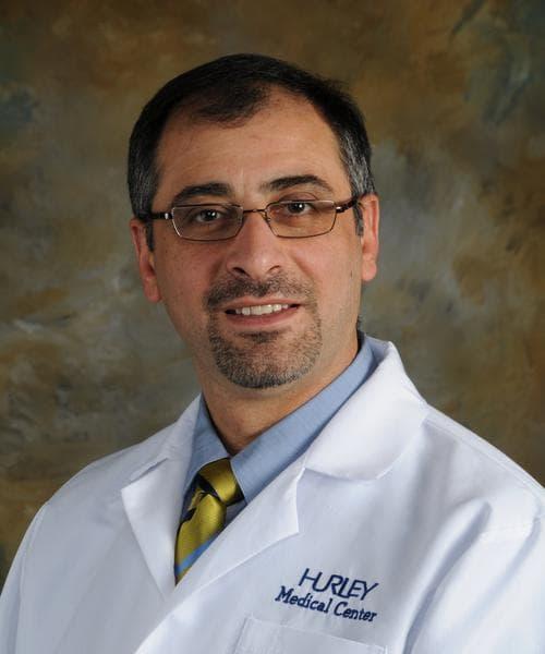 Dr. Madar Abed MD