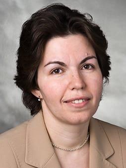 Inna Gutman, MD Family Medicine
