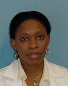 Dr. Agnes E Ubani MD