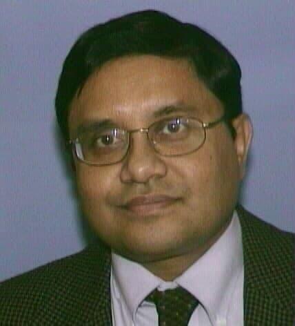 Dr. Mohammed K Ashraf MD