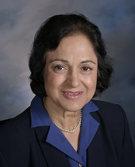 Dr. Ameeta K Bamzai MD