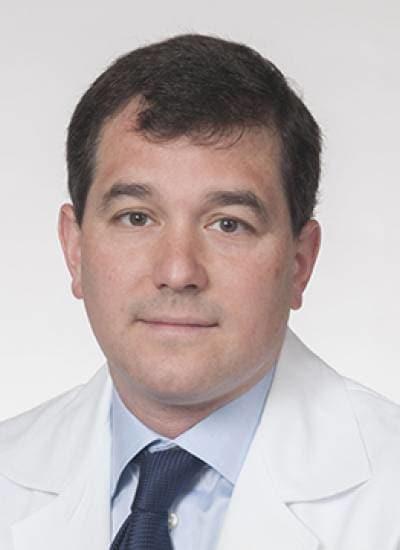 Dr. Daniel J Canter MD